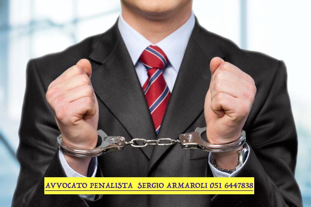 avvocato penalista Bologna