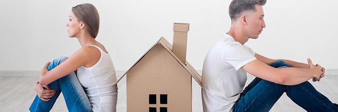 separazione casa coniugale